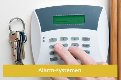 Alarm-systemen