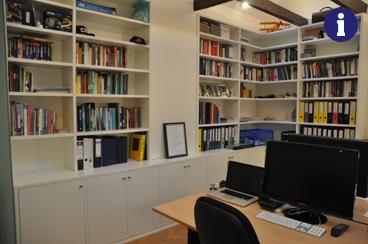 maatwerk kantoorkasten