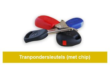 transpondersleutels-met-chip