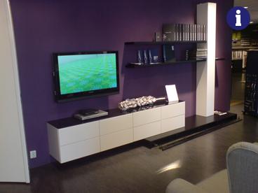 TV meubel op maat design 2