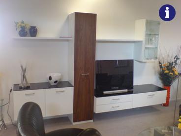 TV meubel op maat design 3