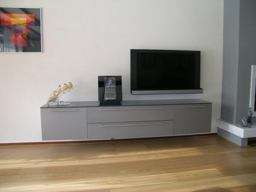 Tv meubel op maat haverkamp deventer for Glasplaat op maat