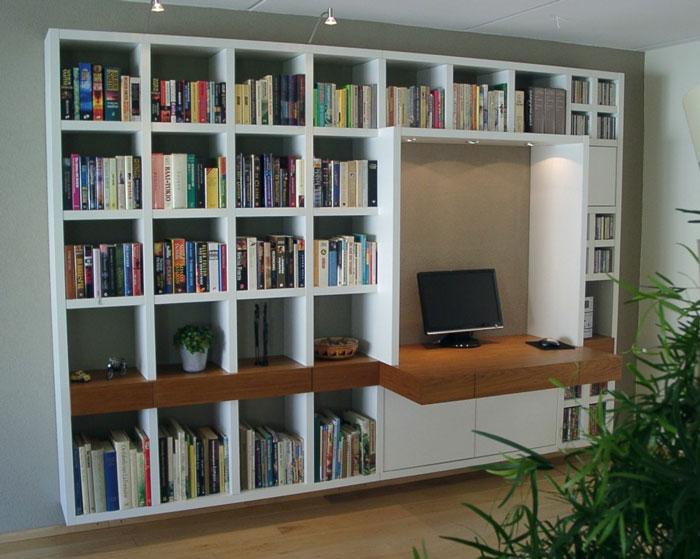 bureau op maat design 8 haverkamp. Black Bedroom Furniture Sets. Home Design Ideas