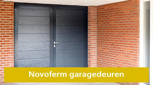 Novoferm Garagedeuren