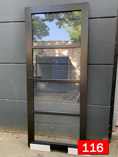 outlet deur 116